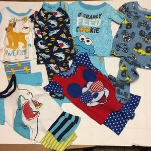 Large PJ bundle!